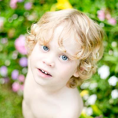 Lesanne Photography portrait shot