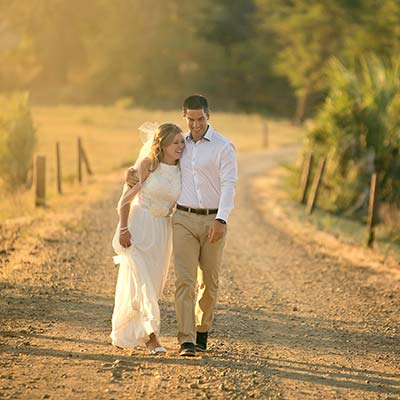 Lesanne Photography wedding shot